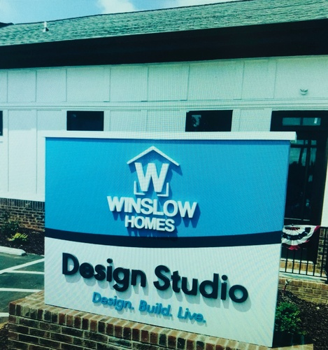 Winslow Homes Design Studio