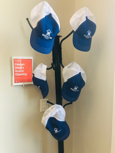 Winslow Homes Hats
