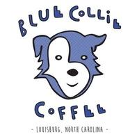 Blue Collie Coffee