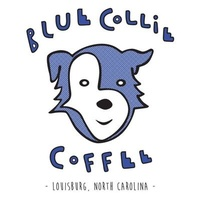 Blue Collie Coffee