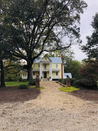 Timberlake Wedding & Events House