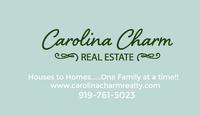 Carolina Charm Real Estate