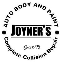 Joyner's Auto Body & Paint