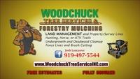 Woodchuck Tree Service