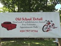 Old School Detail, LLC