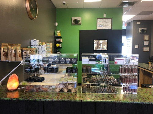 The Health Store LLC