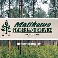 Matthews Timberland Service, Inc.