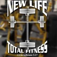 New Life Total Fitness