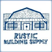 Rustic Building Supply