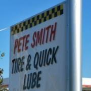Pete Smith Tire & Quick Lube, Inc.