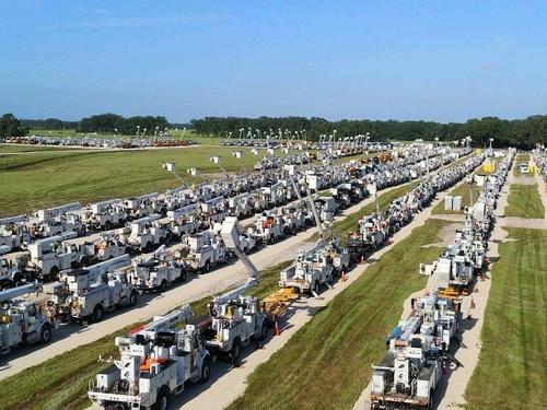 Duke Energy Fleet