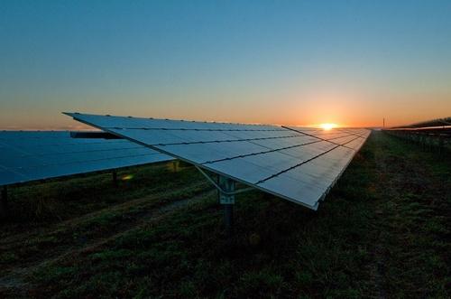 Duke Energy Solar Panels