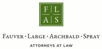Fauver, Large, Archbald & Spray LLP