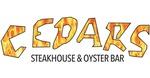 Cedars Steak House
