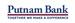 Putnam Bank - Pomfret