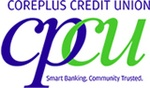 CorePlus Credit Union