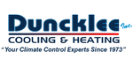 Duncklee, Inc. Cooling & Heating