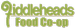Fiddleheads Natural Foods Coop