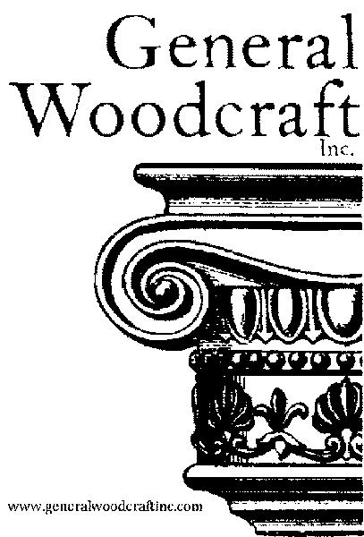 General Woodcraft, Inc.