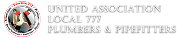 Local 777 Plumbers & Pipefitters