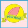 Pink Basil