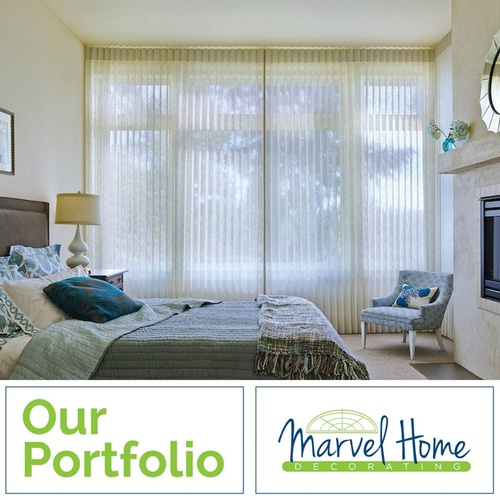 Marvel Home Decorating | Specialty Stores | Home & Interior ...