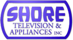 Shore TV & Appliance