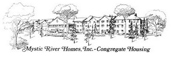 Mystic River Homes