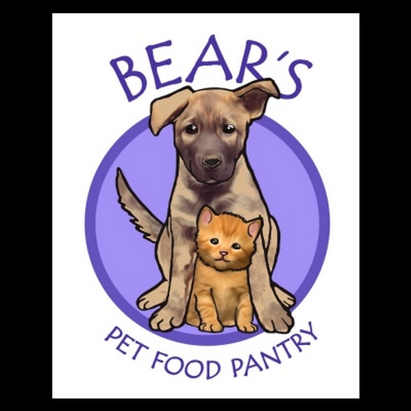 Bear's Pet Food Pantry