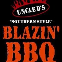 Uncle D's Blazin' BBQ