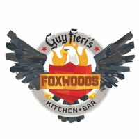 Guy Fieri's Foxwoods Kitchen & Bar