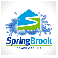 SpringBrook Power Washing