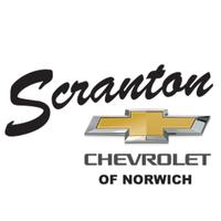 Scranton Chevrolet of Norwich Inc