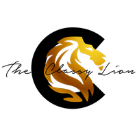 The Classy Lion