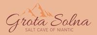 Grota Solna Salt Cave of Niantic