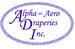 Alpha Aero Draperies