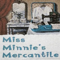 Miss Minnie's Mercantile