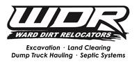 Ward Dirt Relocators