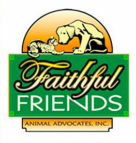 Faithful Friends Animal Advocates, Inc.