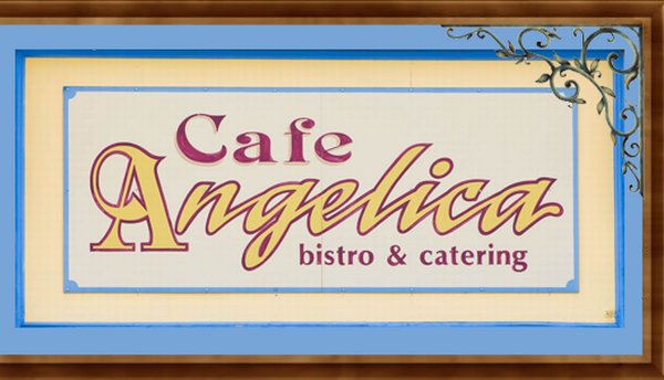 Cafe Angelica