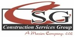 Construction Services Group / Marion Company, LLC