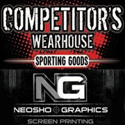 The Competitor's Wearhouse