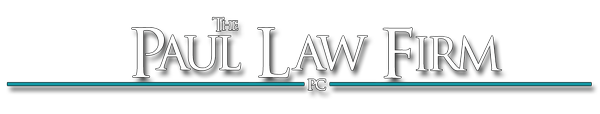 The Paul Law Firm, P.C.