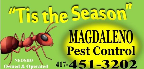 Magdaleno Pest Control
