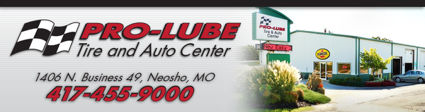Pro-Lube Maintenance Center, LLC