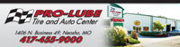 Pro-Lube Maintenance Center, LLC