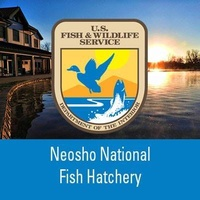 Neosho National Fish Hatchery