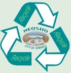 Neosho Recycle Center
