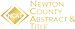 Newton County Abstract & Title Co.