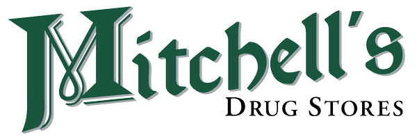 Mitchell's Downtown Drug Store